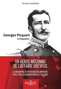 Georges picquart. biographie