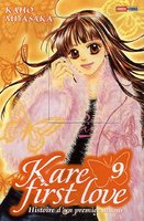 Kare First Love Tome 9