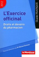 L'exercice officinal