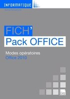 Fich' Pack Office 2010