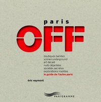 Paris off