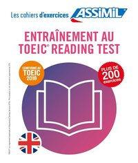 Cahier preparation toeic reading
