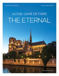 Eternity for notre-dame de paris