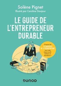 Le guide de l'entrepreneur durable