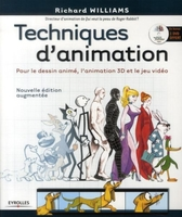 Richard Williams - Techniques d'animation