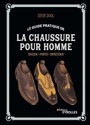 S.Dool- Le guide pratique de la chaussure pour homme