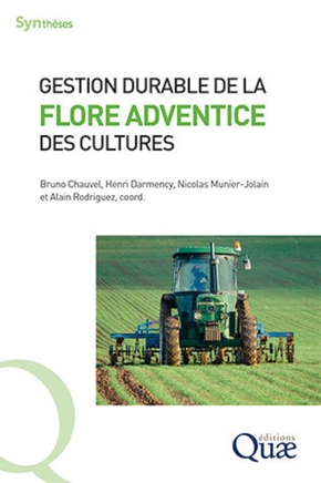 Gestion durable de la flore adventice des cultures