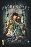 Marry grave - Tome 3