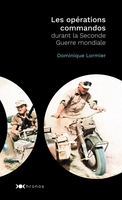 Les operations commandos de la seconde guerre mondiale