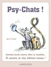 Psy-chats !