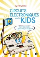 Ø.Nydal Dahl - Circuits électroniques pour les kids