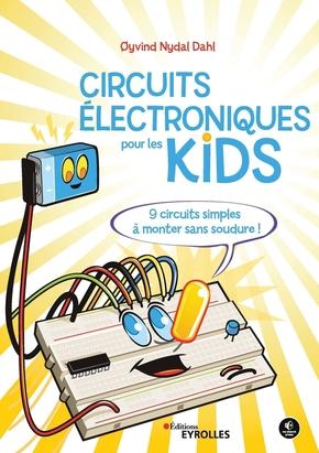 Ø.Nydal Dahl- Circuits électroniques pour les kids