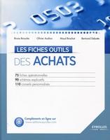 B.Debatte, O.Audino, M.Brochot - Les fiches outils des achats
