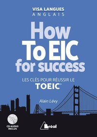 How toeic for success ?