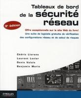 Olivier Salvatori - Tableaux de bord de la sécurité réseau