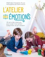 M.Chevalier-Pruvo - L'atelier des émotions