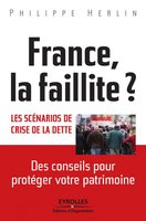 France, la faillite ? (version numérique ebook)