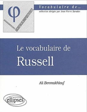 Le vocabulaire de Russell