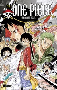 One Piece - Volume 69
