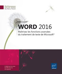 Word 2016