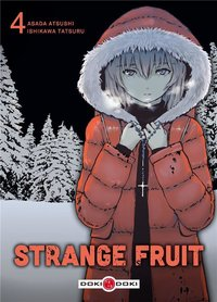Strange fruit - vol. 04