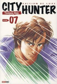 City Hunter - Tome 7
