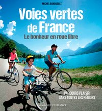 Voies vertes de France