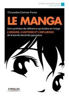 Chrysoline Canivet Fovez - Le manga