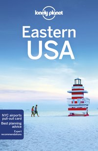 Eastern usa 5ed -anglais-