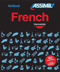 Workbook ; french ; intermediate