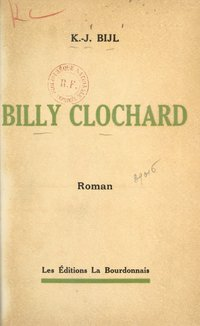 Billy clochard
