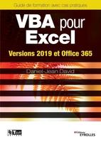 D.-J.David - VBA pour Excel