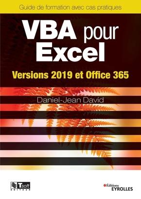 D.-J.David- VBA pour Excel