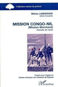 Mission congo-nil (mission marchand)