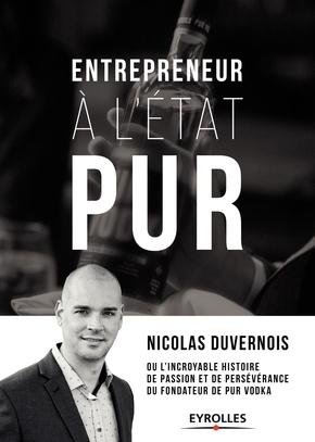 N.Duvernois- Entrepreneur à l'état pur