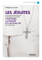 Philippe Lécrivain - Les jésuites