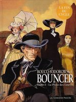 Bouncer - Volume 5 - La proie des louves