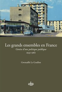 Les grands ensembles en France