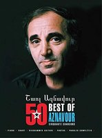 Best of 52 titres ; Charles Aznavour