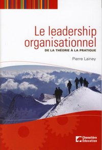Le leadership organisationnel