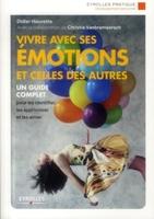 Didier Hauvette - Vivre avec ses émotions et celles des autres