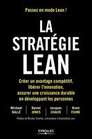 M.Ballé, D.Jones, J.Chaize, O.Fiume - La stratégie lean