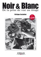 Philippe Bachelier - Noir et blanc