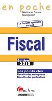 Fiscal - 2015