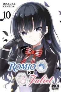 Romio vs juliet - Tome 0