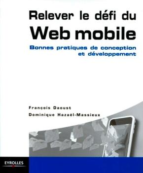 Dominique Hazaël-Massieux- Relever le défi du web mobile