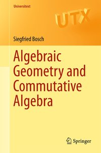 Algebraic Geometry and Communitative Algebra