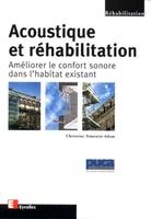 Christine Simonin-Adam - Acoustique et réhabilitation