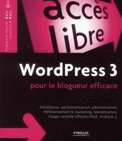Laurence Bois - WordPress 3.5 pour des sites web efficaces