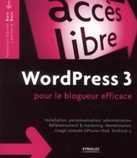 WordPress 3.5 pour des sites web efficaces